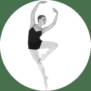 Shine Dance Studio - Ballet Contemporary - Circle