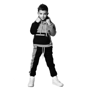 Shine Dance Studio - Boys Hip Hop Tap - Circle