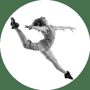 Shine Dance Studio - FunkJazz - Circle