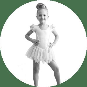 Shine Dance Studio - Pre Primary - Circle