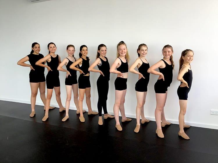 Bentleigh Shine Dance Studio