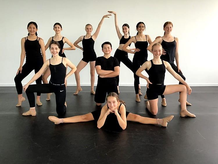 Bentleigh East Shine Dance Studio