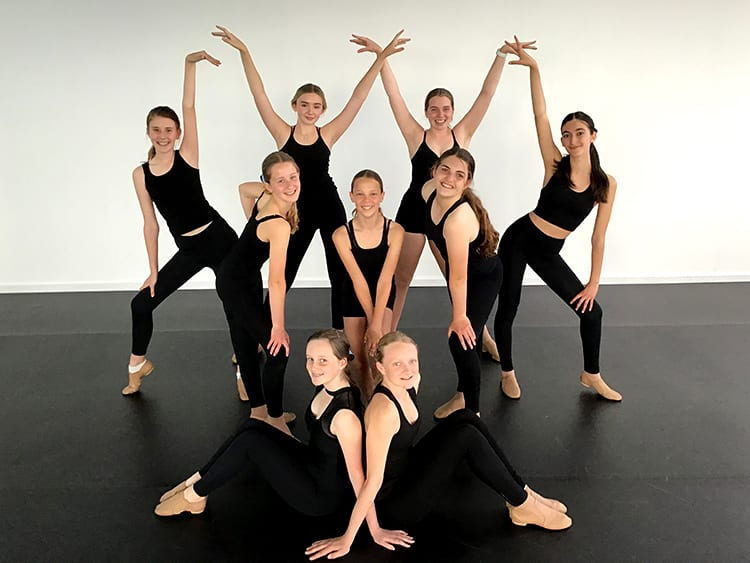 Heatherton Shine Dance Studio