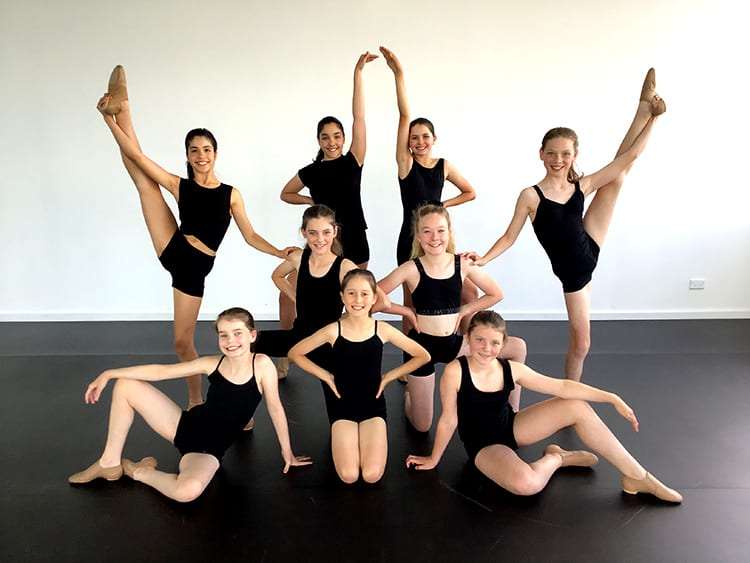 Highett Shine Dance Studio