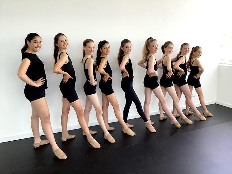 McKinnon Shine Dance Studio