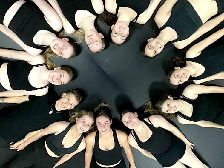 Moorabbin Shine Dance Studio