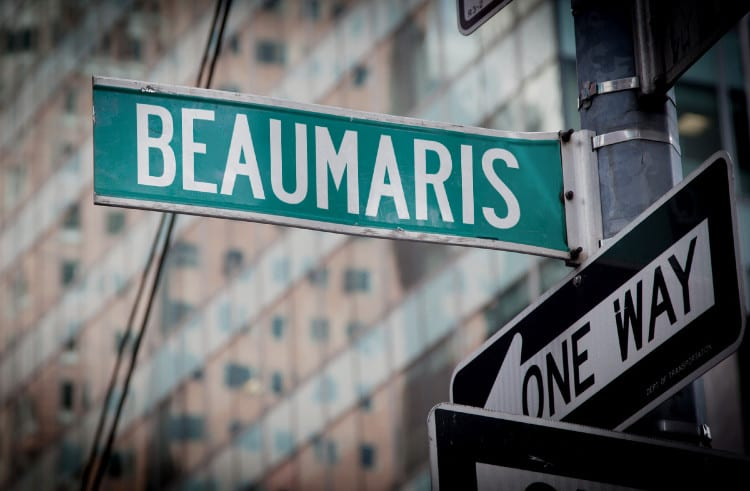 BEAUMARIS Shine Dance Studio