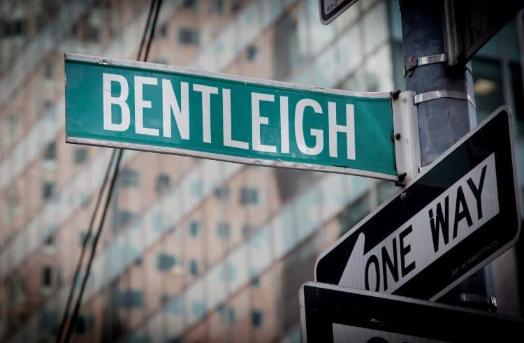 BENTLEIGH - Shine Dance Studio