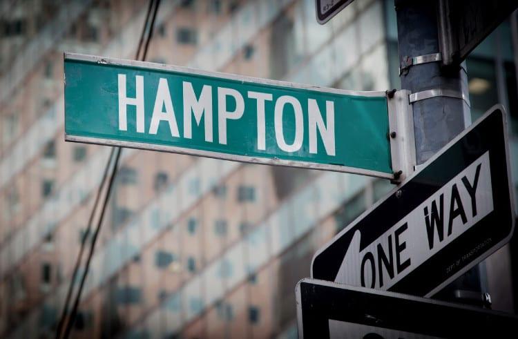 Hampton Shine Dance Studio